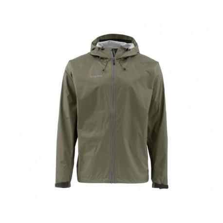 Simms Waypoints Jacket Olive