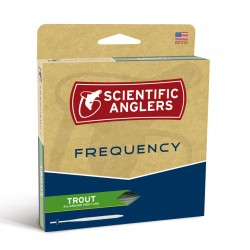 Fly Line Scientific Anglers Frequency Trout