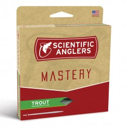 Fly Line Scientific Anglers Mastery Trout