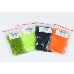 Ice Dubbing bag of 1 grm