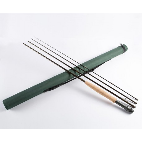 Fly Rod NEXTackle LL Nymph 10' 4wt 4pc