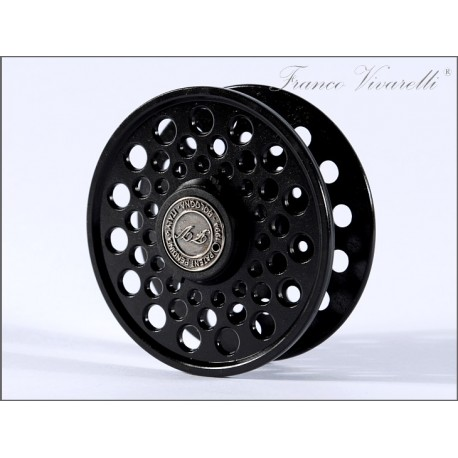 Spare spool for Franco Vivarelli Semi Automatic Carbon Fiber Reel