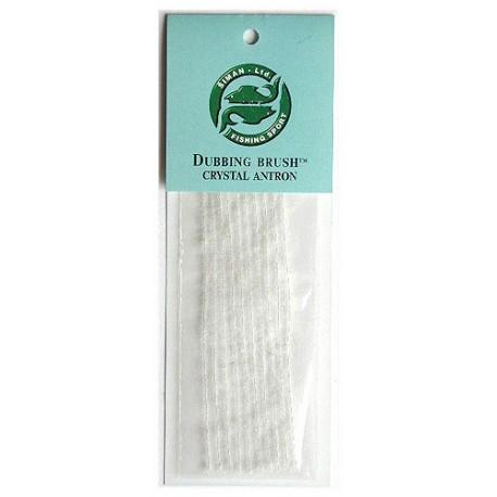 Dubbing Brush Crystal Antron