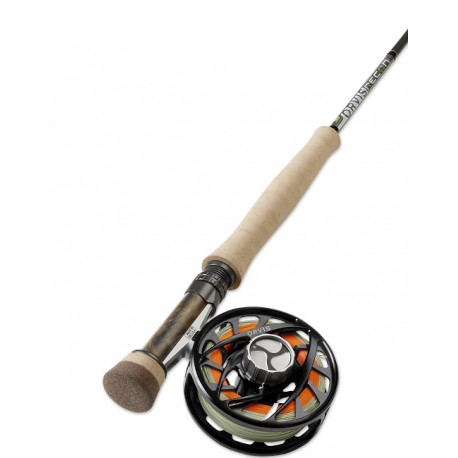 Fly Rod Orvis Recon Freshwater 10' line 2 - 4 piece