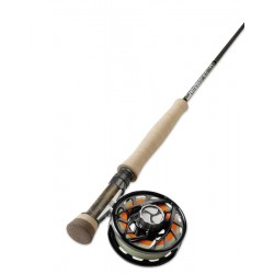 Fly Rod Orvis Recon Freshwater 10' line 3 - 4 piece