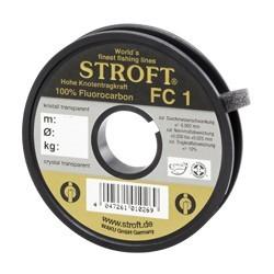 Stroft FC1 Fluorocarbon