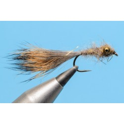 Trout Mini-Streamer MTS01