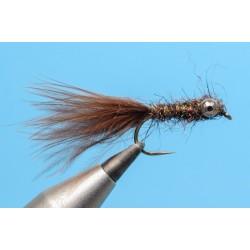 Trout Mini-Streamer MTS01