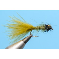 Trout Mini-Streamer MTS05