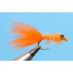 Trout Mini-Streamer MTS06