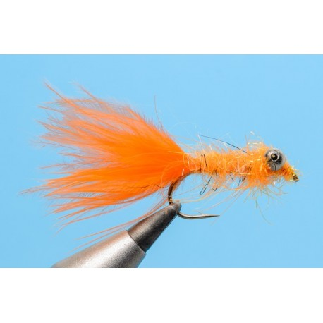 Trout Mini-Streamer MTS06