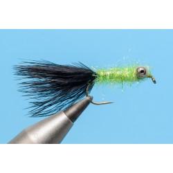 Trout Mini-Streamer MTS08