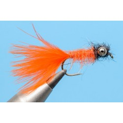Trout Mini-Streamer MTS09