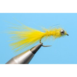 Trout Mini-Streamer MTS11