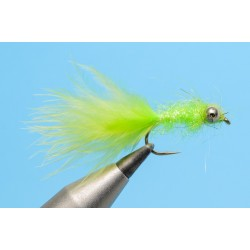 Trout Mini-Streamer MTS12