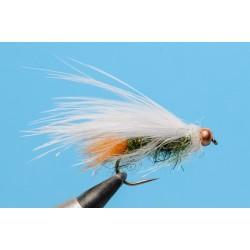 Trout Mini-Streamer MTS17