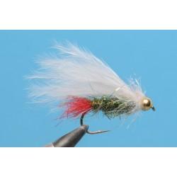 Trout Mini-Streamer MTS18