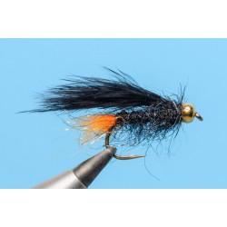 Trout Mini-Streamer MTS20
