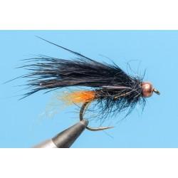 Trout Mini-Streamer MTS21