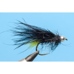 Trout Mini-Streamer MTS22