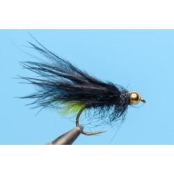 Trout Mini-Streamer MTS23