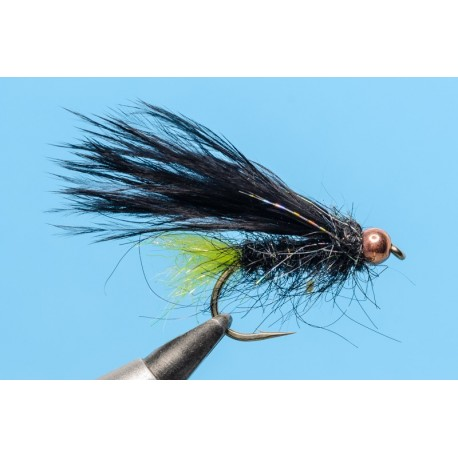 Trout Mini-Streamer MTS24