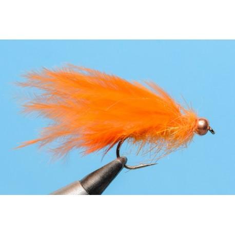 Trout Mini-Streamer MTS25