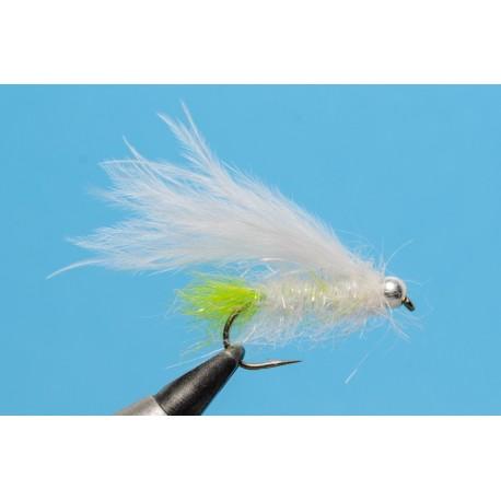 Trout Mini-Streamer MTS26