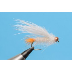 Trout Mini-Streamer MTS27