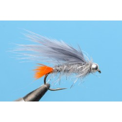 Trout Mini-Streamer MTS28