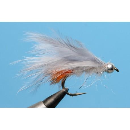 Trout Mini-Streamer MTS30