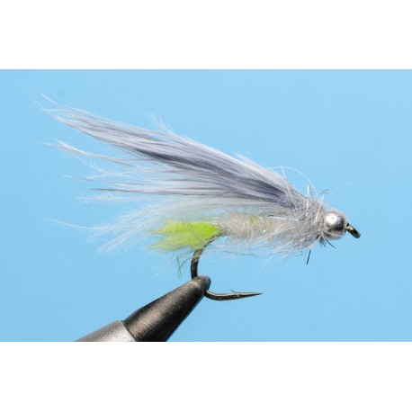Trout Mini-Streamer MTS31