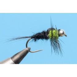 Trout Mini-Streamer MTS34