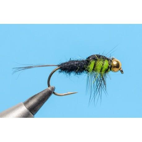 Trout Mini-Streamer MTS35