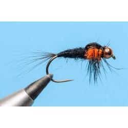 Trout Mini-Streamer MTS37