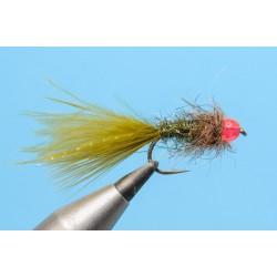 Trout Mini-Streamer MTS38