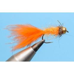 Trout Mini-Streamer MTS44