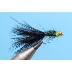 Trout Mini-Streamer MTS46