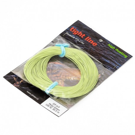 Fly Line Tight Line Premium
