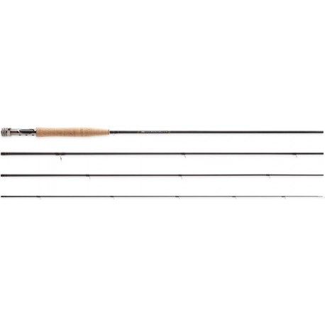Fly Rod MAXIA MX 10' line 2 - 4 piece