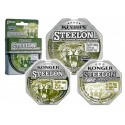 Tippet Steelon Fluorocarbon Coated