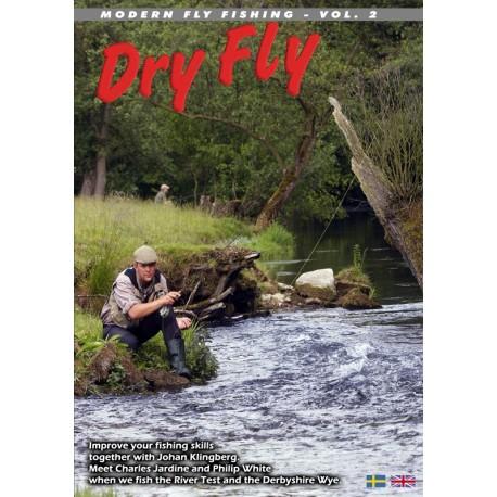 DVD Dry Fly