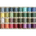 Camouflage Thread Set of 32 colors