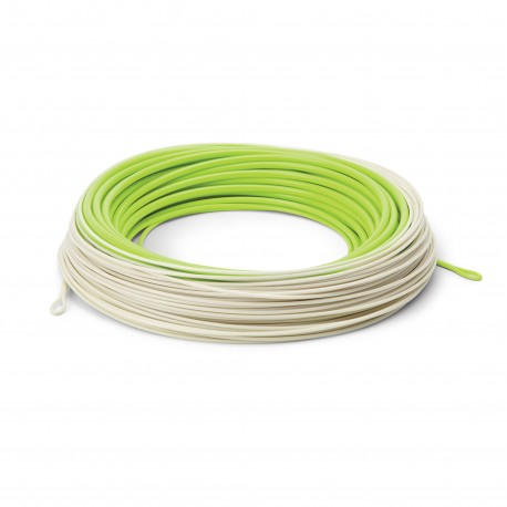 Fly Line Cortland - Trout Boss - Moss Green