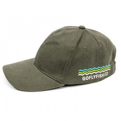 Goflyfish Baseball Hat