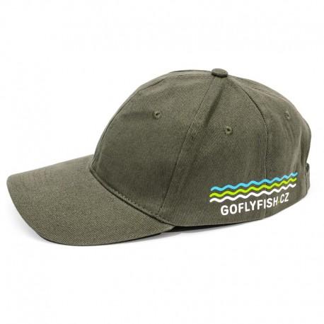 Goflyfish Baseball Hat
