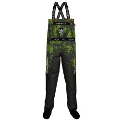 Waders Finntrail Aquamaster Camogreen