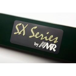 """Muškařský prut MAXIA SX 9'5"""" šňůra 3 - 4 dílný"""