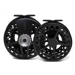 Lamson Arx Reel Black