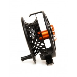 Lamson Speedster Spool Black
